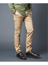 T/C STRETCH SKINNY CHINO PANTS 20SS