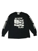 NuGgETS / RESEW Long Sleeve