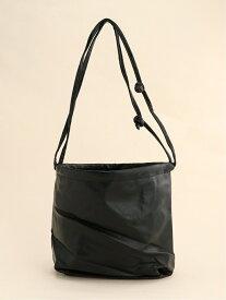 【SALE/30%OFF】ANAP anapmimpiフェイクレザー巾着BAG アナップ バッグ トートバッグ ブラック ブラウン