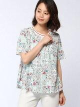 恋花Tシャツ