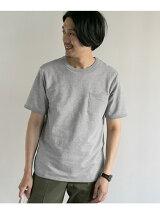 ミニ裏毛バインダーTシャツ