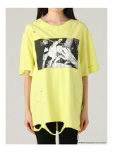 KURT COBAIN BIG TEE