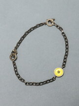 Color Coin Bracelet & Anklet