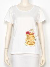 タワーパンケーキ T