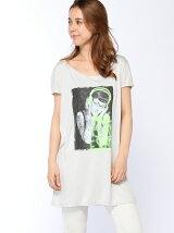 (W)ガールロングTシャツ・カットソーSP