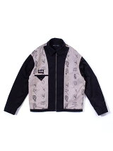 (M)RL REVERSIBLE JACKET