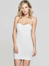 (W)SKYLIN BANDAGE DRESS