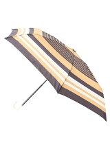 ボーダー折り畳み傘