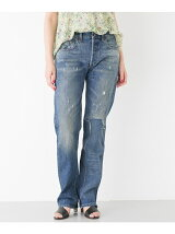 Levi's XX DENIM 1966s 501 Jeans