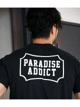 Paradise Addict TEE