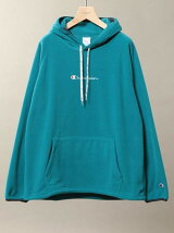 【別注】<CHAMPION(チャンピオン)> POLARTEC HOODED/パーカー