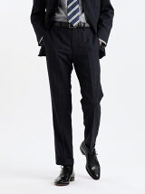 REDA ACTIVEウィンドウペーン TAPERD TROUSERS