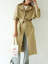 3way Trench Coat