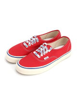 VANS AUTHENTIC 44 DX- ANAHEIM