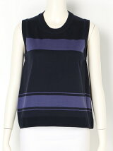 GIZA 87 sleeveless top