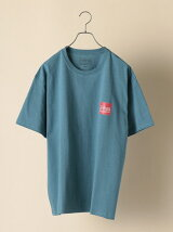 Manhattan Portage: ロゴ Tシャツ