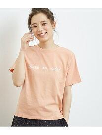 【SALE/34%OFF】プリントTシャツ ロペピクニック カットソー【RBA_S】【RBA_E】