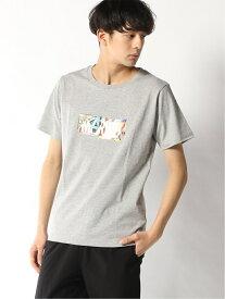 【SALE/20%OFF】SPENDY'S Store 〈MARVEL〉Tシャツ スペンディーズストア カットソー Tシャツ グレー ネイビー ブラック ホワイト