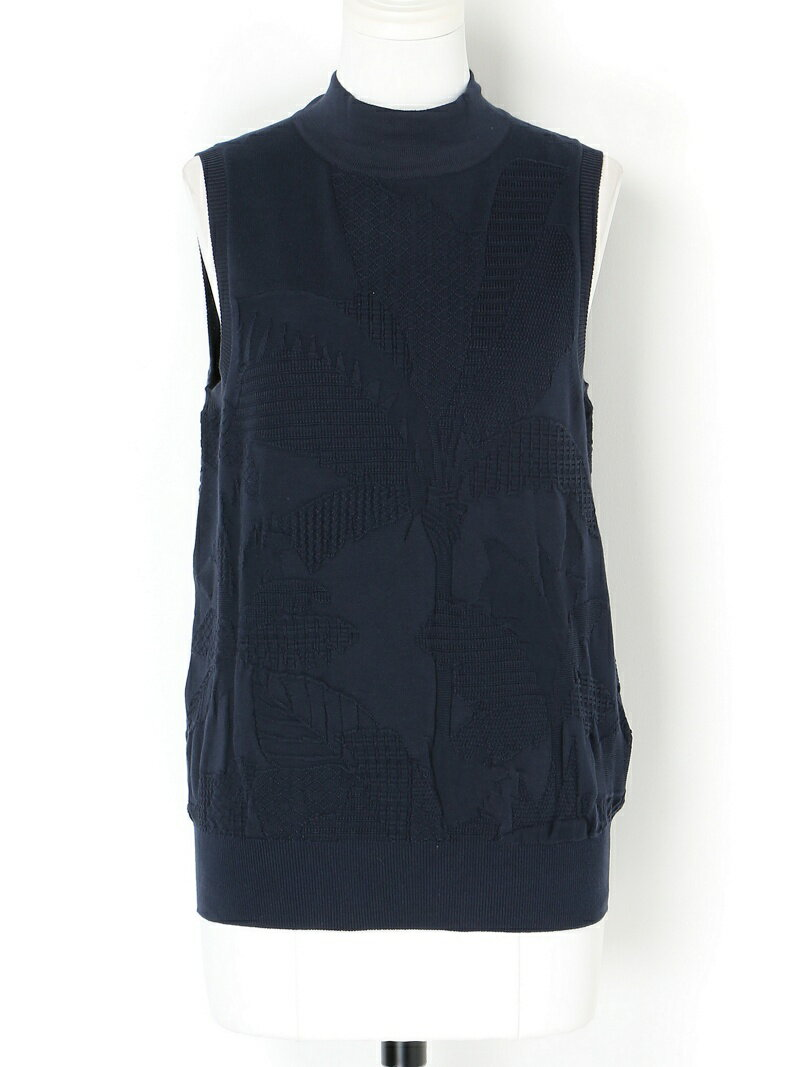 【SALE/50%OFF】iliann loeb sleeveless top イリアンローヴ ニット【RBA_S】【RBA_E】【送料無料】