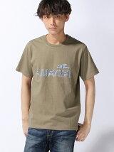 TOUGH半袖TEE(ロゴ)
