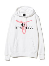 BEAMS T / Football Hoodie