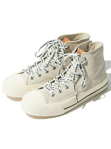 Malden Hi-cut sneakers