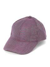 (M)千鳥ベースボールキャップ・帽子UDDF1