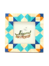 PHOTO FRAME VINTAGE TILE-VARCA【写真立て】