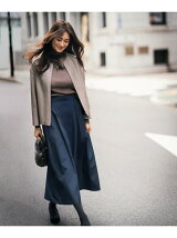 SHIRRING SKIRT スカート