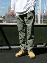 WILD THINGS × BEAMS / 別注 Things Pants