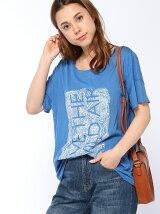 (W)ワイルドTシャツ・カットソーF