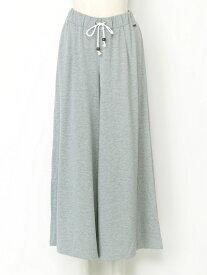 【SALE/35%OFF】ROXY (W)HYDRANGEA PANTS ロキシー パンツ/ジーンズ スウェットパンツ グレー【送料無料】