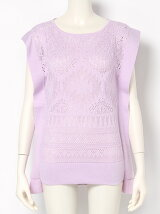 GIMA COTTON boxy pullover