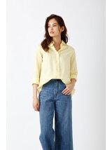 【INED25周年記念】リネンシャツ《MONTI》