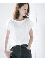ペルビアンコットンTシャツ