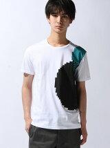 (M)ファブリカグラフィック半袖Tシャツ・カットソーUDMW2