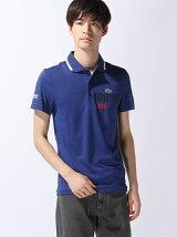 (M)『ノバク・ジョコビッチ』テニスポロシャツ