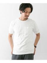梨地Pocket Tシャツ