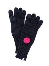 BEAMS BOY / ポンポン グローブ 手袋 ビームスボーイ