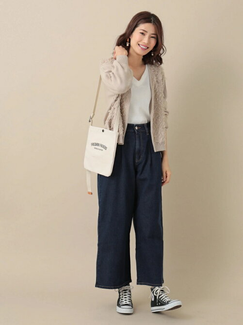 ■FREDRIK DUCK BOOK SHOULDER M