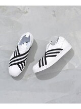 ∴SUPERSTAR SLIPON W