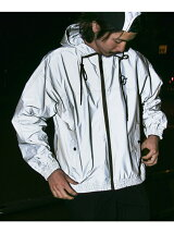 VANS Reflector Hooded Jacket