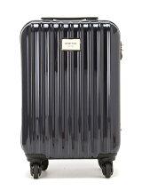 静走ラインキャリーバッグ・スーツケースS