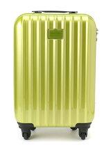 静走ラインキャリーバッグ・スーツケース(S)機内持込可 容量約29L 静音
