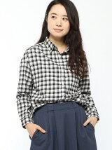 Lugnoncure/起毛カルゼオーバーシャツ