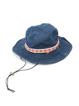 Clef/(U)CLEF ADVENTURE HAT MEX