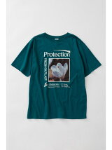 PROTECTION Tシャツ