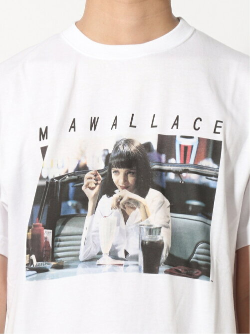 PULP FICTION for Relume Tee