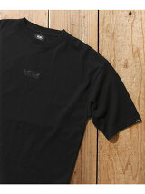 VANS Black Foil SHORT-SLEEVE T-SHIRTS