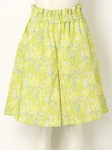 franche lippee/FLORALショートPT